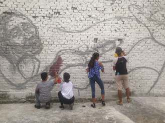Mural Paz y Juventud_TapachulaMEX2