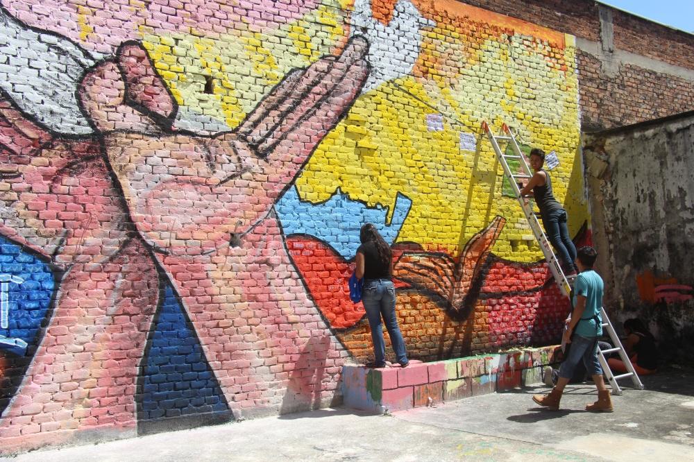 Mural Paz y Juventud_TapachulaMEX7