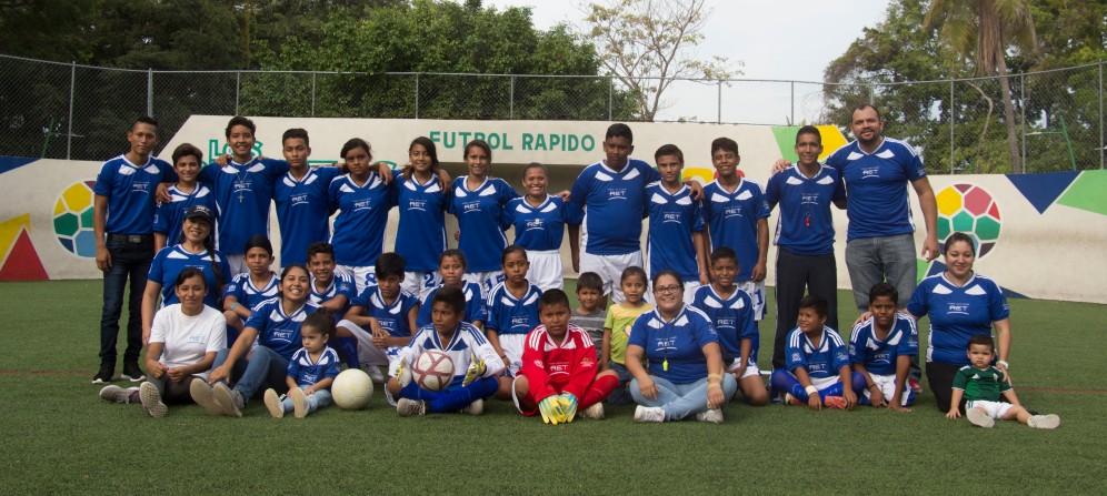 Torneo de Futbol_RETMEX_01